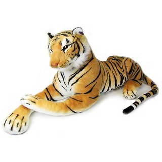 Cute Tiger,Crafted with perfection using the finest materials(32cms)