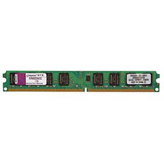 Kingston DDR2 2 GB PC RAM (KVR800D2N6/2G)
