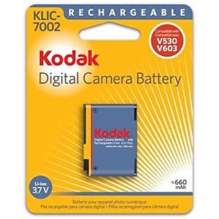 Kodak Klic-7002 - Rechargeable Digital Camera Battery