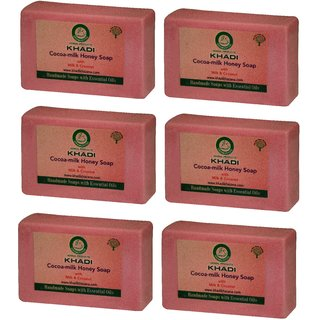 Khadi Pure Kewda soap set of 2 (250gm)