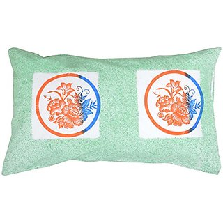 NP 100 Cotton Pillow Cover