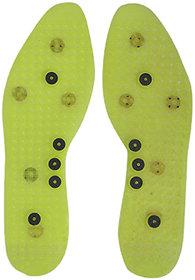 Acupressure Wonder Shoe Sole - Height Increasing Device