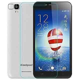 NXG4U TEMPERED GLASS SCREEN PROTECTOR FOR COOL PAD NOTE 3