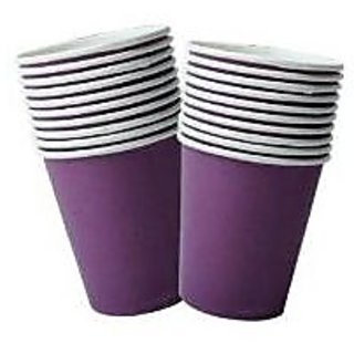 Paper CupsKids Party Supplies One Pair