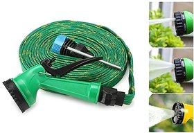 Snatch4deals Multi Nozzle 10 Meter Water Spray Gun For