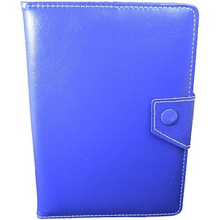 Totta Book Cover for Samsung Galaxy Tab         (Blue)