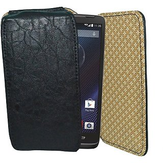 Totta Holster for Motorola Google Nexus 6         (Black)