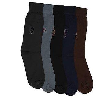 Autoplus Cotton Long Socks pack 3