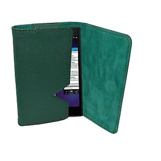 Totta Pouch for BlackBerry Z3         (Green)
