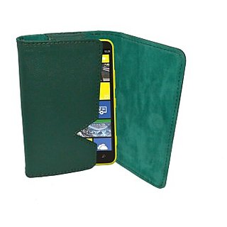 Totta Pouch for Nokia E7         (Green)