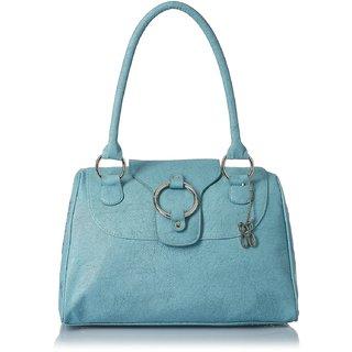 Womens Handbag (Blue)