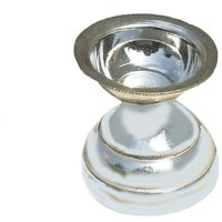 Ankit Collection Sterling Silver Diya (Deepak) For Home