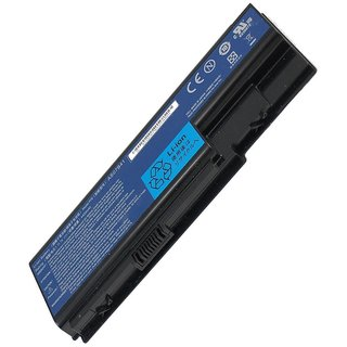 Lapguard Acer AS07B51 Compatible 6 Cell Laptop Battery