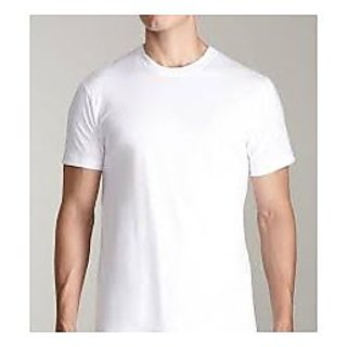 White T-Shirt for Woman