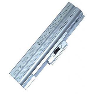 Lapguard Sony VAIO VGN-SR41M/W Compatible 6 Cell Laptop Battery