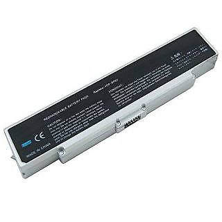 Lapguard Sony VGN-S46GP/S Compatible 6 Cell Laptop Battery