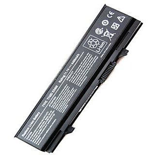 Lapguard Dell RM656 Compatible 6 Cell Laptop Battery