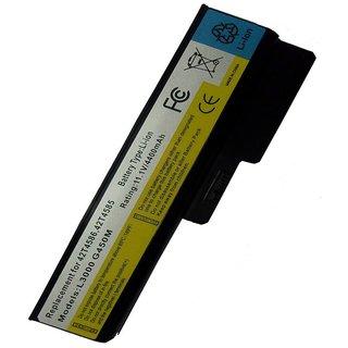 Lapguard Lenovo 3000 G530M Compatible 6 Cell Laptop Battery