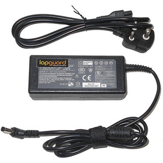 Lapguard Laptop Charger For Hcl Me 45 54 55 74 1014 101565 LGADLEN19V342A5525110433