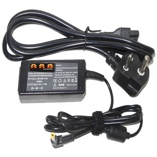 Arb Laptop Charger For Acer Aspire One 725 751 751H-525R