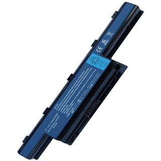 Lapguard Acer TravelMate 4740G Compatible 6 Cell Laptop Battery