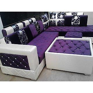 6 Seater Sofa Set L SETTING