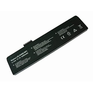 Lapguard Laptop Battery for  L50-3S4000-S1P3
