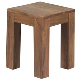 Handiana Sheesham Wood Bed Side Table