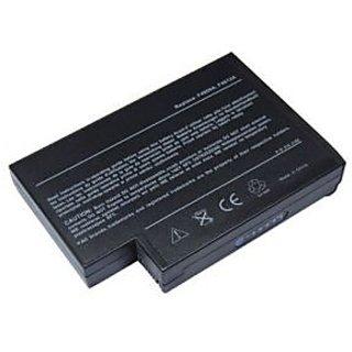 Lapguard Acer Pavilion ZE5370  8 Cell Battery