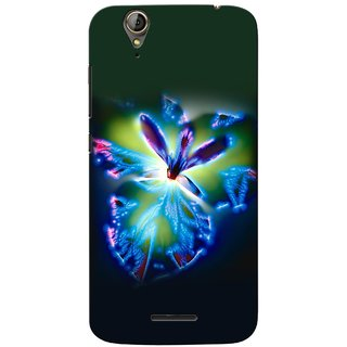 Snooky Digital Print Hard Back Case Cover For Acer Liquid Z630s