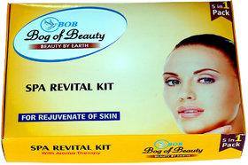 BOB Spa Revital Facial Kit