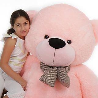 5 Feet teddy bear
