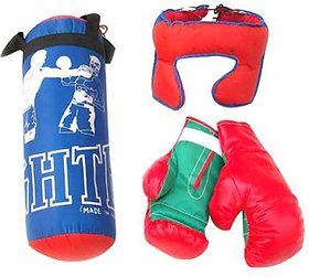 Boxing Kit for Kids Complete Set
