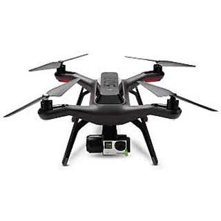 The FlyerS Bay 24 Ghz Phantom 2 ++ Drone With Hd Camera (White)