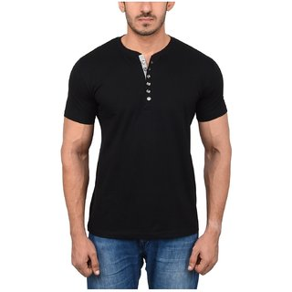 Aarbee Mens Cotton T-Shirts