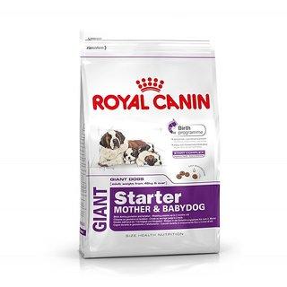 Royal Canin Giant Starter 4 Kg