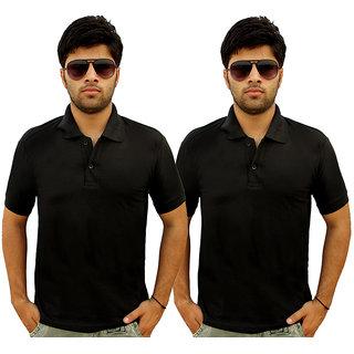 Mens polo Tshirts SET 0F 2