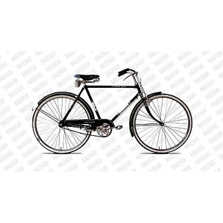 Classic Men 22 Black RL-CMN22SSBLK Road Cycle