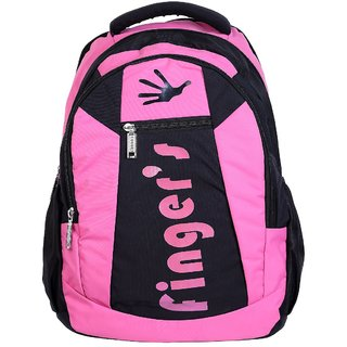 Fingers School/College Bag