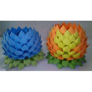 Handmade Products Unique Style 3D Origami