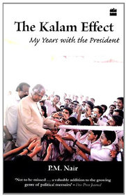 Ramkumarbookstall The Kalam Effect  My Years With The President (English)(Paperback)
