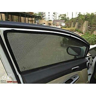 Car Magnetic shades available