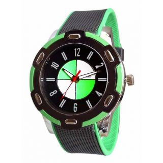 Caite Sports Analog Black Dial Men's Watch