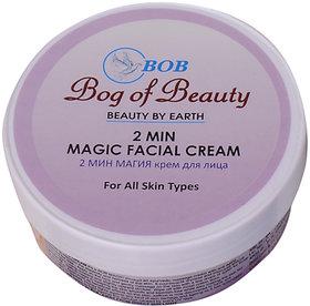 BOB 2 Minutes Magic Cream