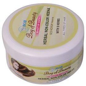 BOB Herbal Non Color Heena