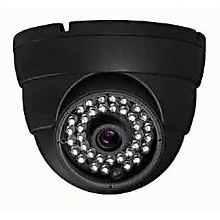CCTV Camera With Recording in memory Card