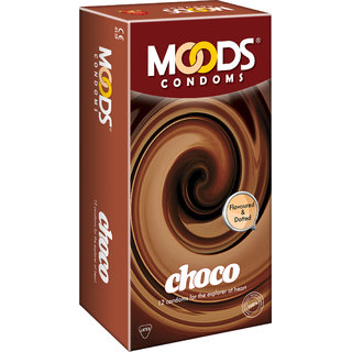 MoodsChocolate 12S