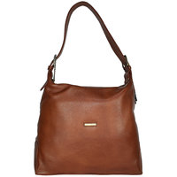 Moochies Ladies Genuine Leather Purse-Tan  High-Class