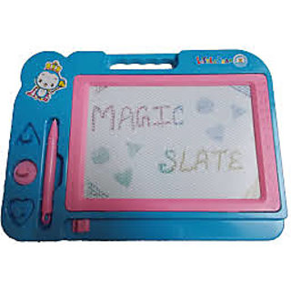 Buy Educational Magnetic Magic Drawing Board And Slate For ...