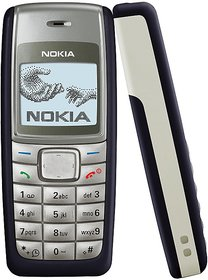 Nokia 1110i  /Acceptable Condition/Certified Pre Owned(6 Month Warranty Bazaar Warranty)